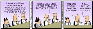VC Meetings
